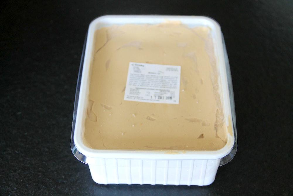 Mokka-ijs