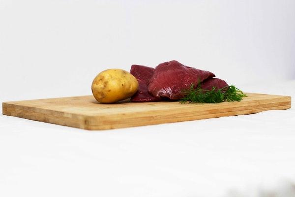 Biefstuk 500 gr