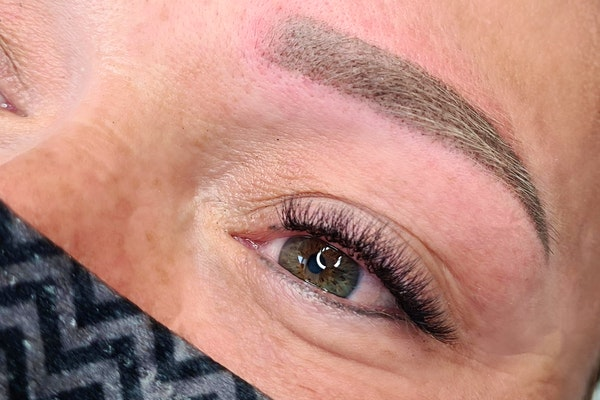 Ombre/Powderbrows